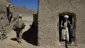 Even as US-Taliban deal looms,