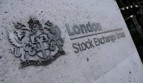 LSE on track to close refinitiv deal as clearing jumps