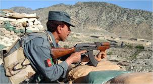 Three Taliban killed in Paktia