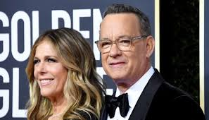 Tom Hanks, Rita Wilson's fans breathe a sigh of relief after positive health update