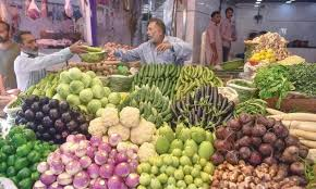 Prices of fruit,