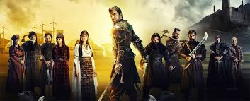 Ertugrul Ghazi cast thanks Pakistanis for love, wishes to soon meet them
