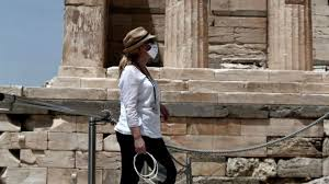 Greece to reopen tourism season from 15 June, says PM
