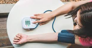 High blood pressure during and after exercise may linked to disease later in life