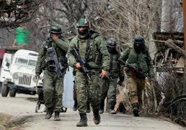 Indian forces martyr two more youth in IOK
