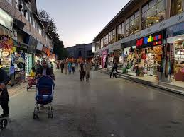 Murree to remain closed for tourists during Eid holidays