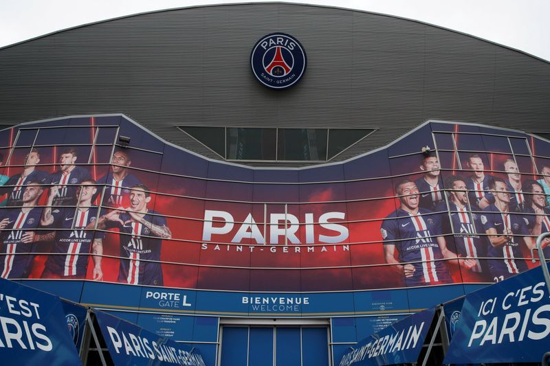 PSG to be