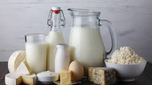 Dairy-rich diet could lower risks of diabetes and high blood pressure