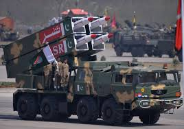 Has Pakistan's nuclear weapons