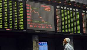 PSX witnesses nominal decline of 6.63 points to close at 34,408 points