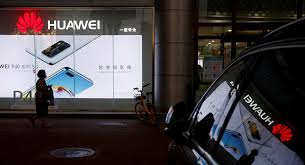 US to allow American companies to work with Huawei on 5G standards