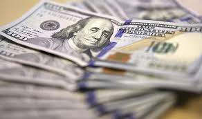 Forex reserves up