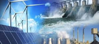 NDTC proposed power generation plan