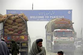 Pakistan decision to allow Afghan export laudable