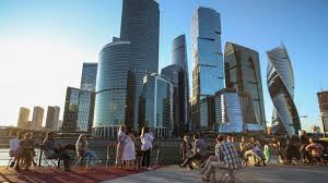 Russia secures lowest number of foreign investment projects since 2014
