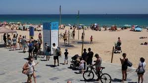 Spanish government insists country is safe for tourists despite COVID-19 spikes