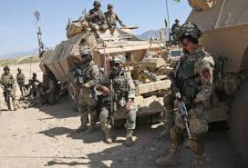 Taliban sustained casualties