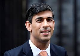 Tories' Low-Tax promise an 'Ambition' as UK faces budget Black Hole, says Rishi Sunak
