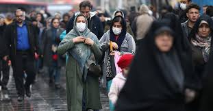 1 person is dying of virus every 7 minutes in Iran
