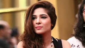 Actor Ayesha Omar is delighted to celebrate Eid with her mother