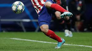 Atletico Madrid reports two positive cases of COVID-19