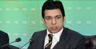 Dual Nationality case ECP seeks Federal Minister Faisal Vawda's reply