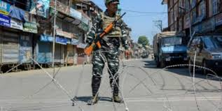 Indian Army investigates killing of three Kashmiri youths after family challenges claims