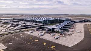 Istanbul Airport first to receive ACI global travel health accreditation