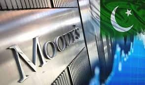 Moody's upgrades Pakistan's outlook to 'stable'