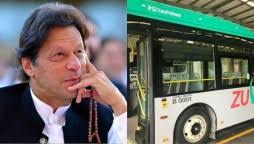 Peshawar BRT likely to be inaugurated on August 13