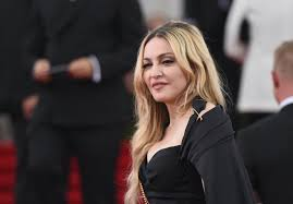 Singer Madonna raises funds for victims of Beirut explosion