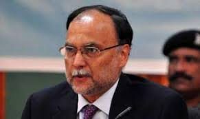 Ahsan Iqbal criticizes PTI govt over targeting the opposition