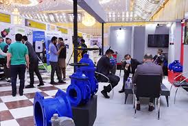 First Afghan-Iranian specialized industry expo held in Kabul