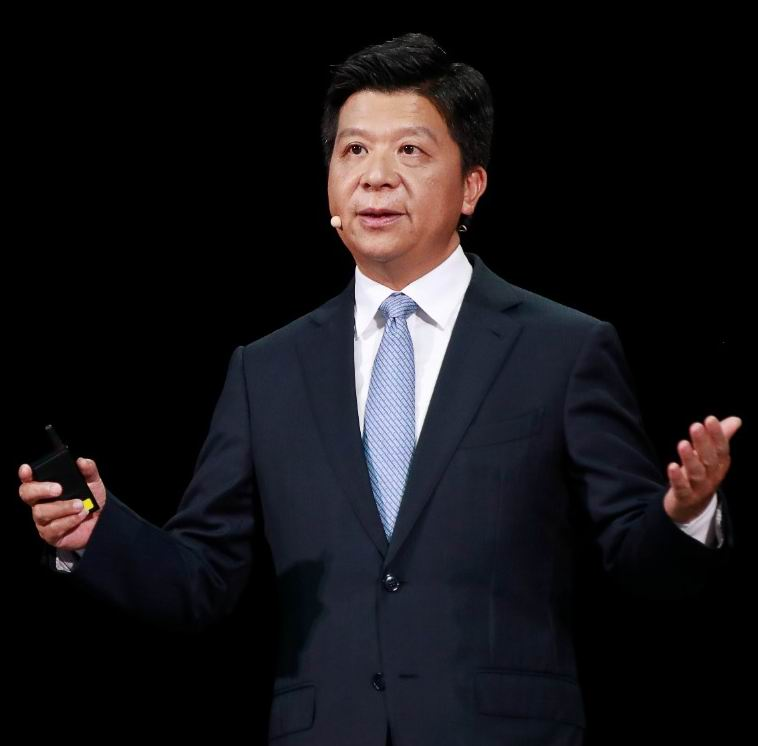 Huawei unveils future strategies at HUAWEI CONNECT 2020
