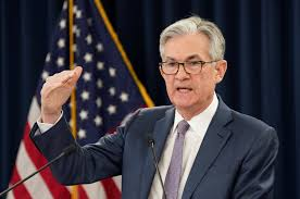 Powell can't disguise the limits of monetary policy