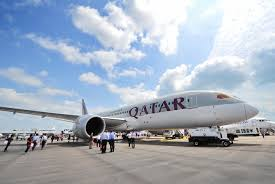Qatar Airways receives $2b state aid after huge loss