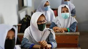 Schools reopen across Sindh with strict COVID-19 guidelines