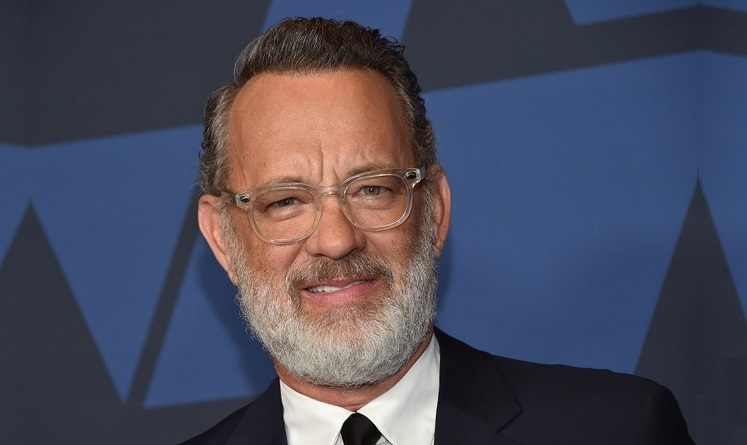 US actor Tom Hanks arrives to attend the 11th Annual Governors Awards gala hosted by the Academy of Motion Picture Arts and Sciences at the Dolby Theater in Hollywood on October 27, 2019. (Photo by Chris Delmas / AFP)