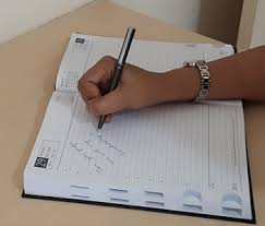 Handwriting is the mirror of one's personality