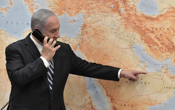 2020-08-31T000000Z_2021544173_MT1LTANA000QO2KYK_RTRMADP_3_AMERICA-ASIA-ISRAEL-MIDDLE-EAST-PEACE-UNITED-STATES-scaled