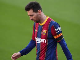 Barca should have sold Messi, says interim president