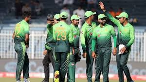 Pakistan cricket team hit with 3 more Covid-19 cases