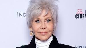 American actor Jane Fonda to get lifetime achievement award at Golden Globes