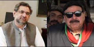Court rejects Abbasi's plea to summon Sheikh Rasheed