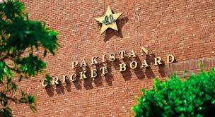 Pakistan Cricket squad for South Africa Tests on Friday