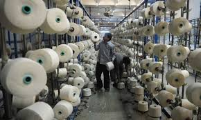 Textile exports increase 7.79% to $7.44b in H1; 22.72% in December