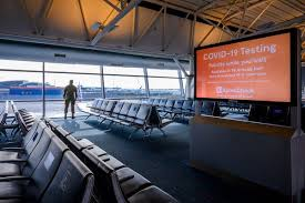 U.S travelers will have to proof negative COVID-19 ahead of boarding