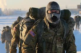 US army chief teases new Arctic strategy