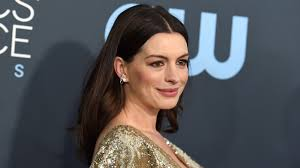 US star Anne Hathaway talks about latest pandemic movie 'Locked Down'