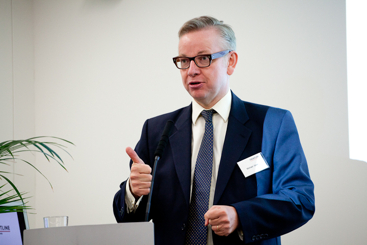 Community Care – Gove: 'My banker friends have it easy compared to social workers'